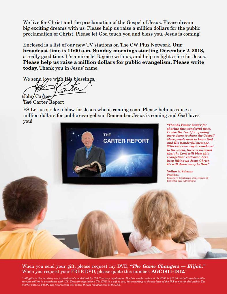 September Newsletter Last Page