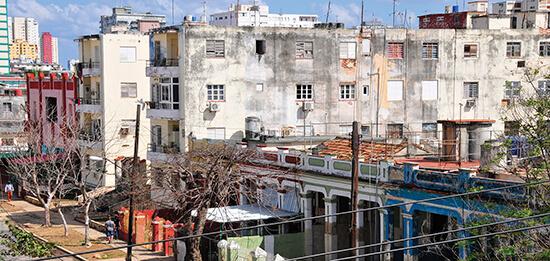 Socialism and Communism in Cuba