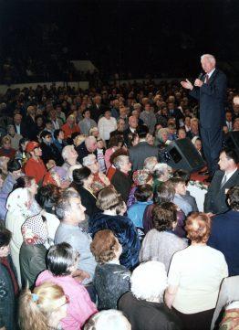 Nizhni Novgorod Crowd Nov 1